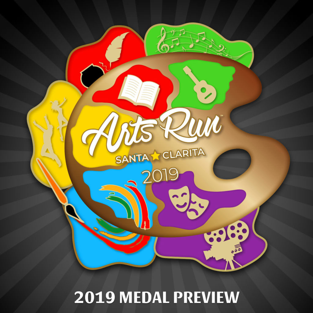 2019 Medal Preview