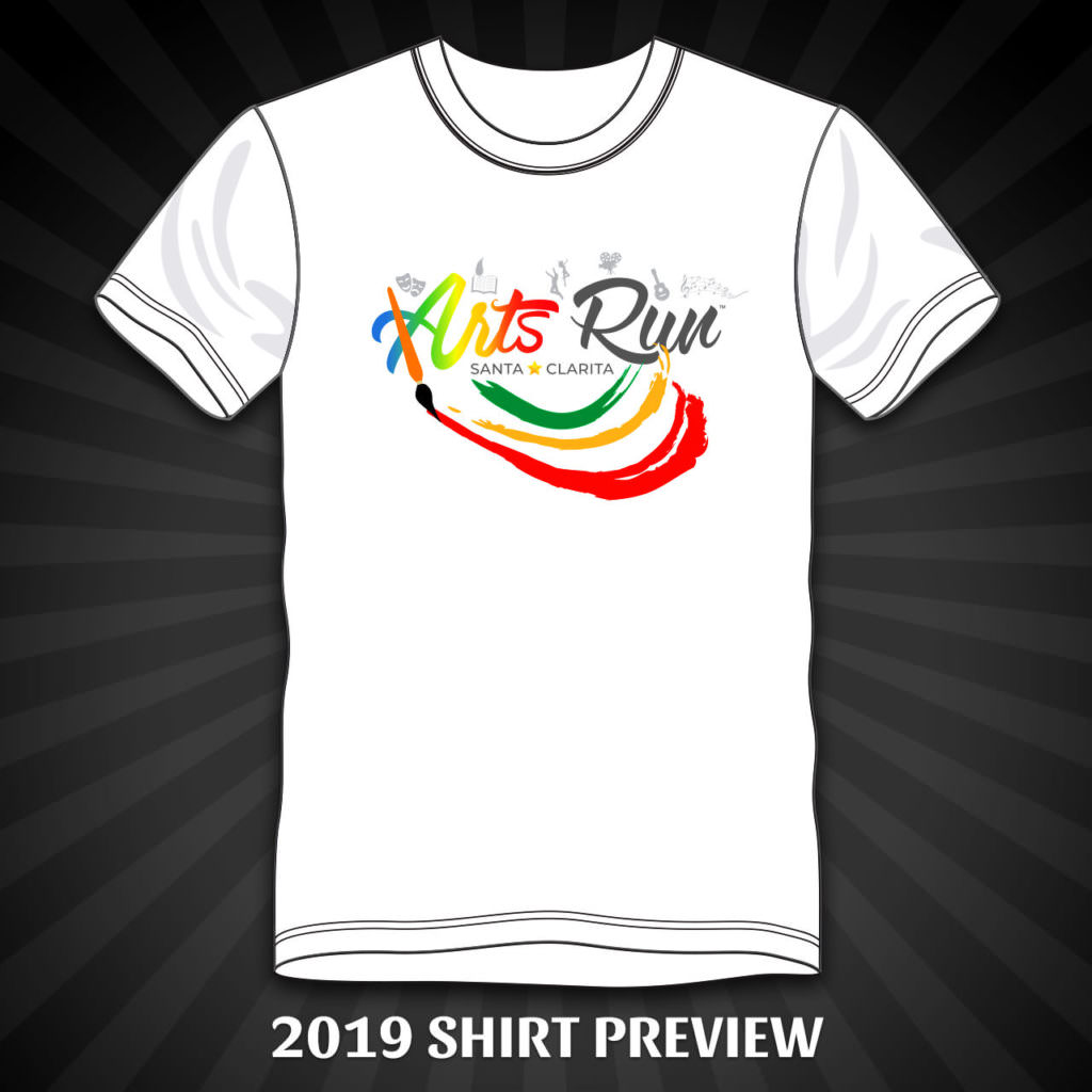 2019 Shirt Preview